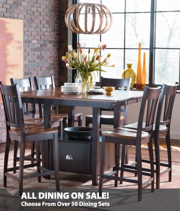 All Dining On Sale