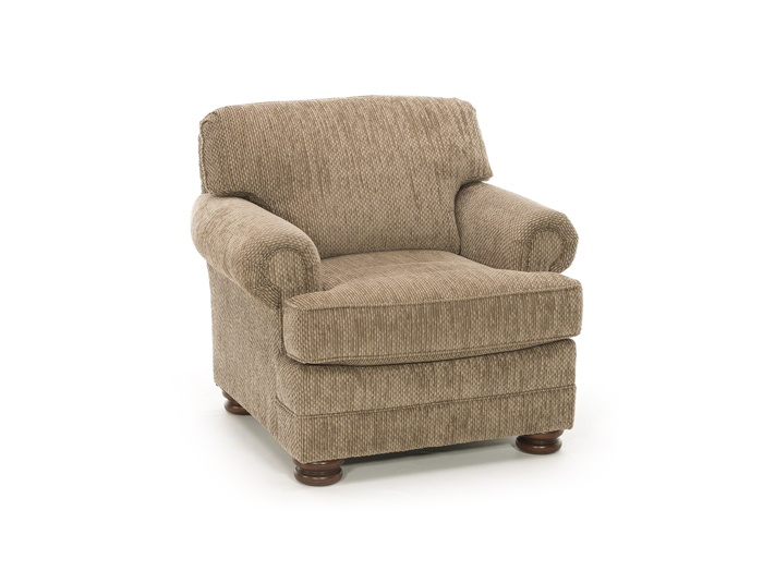King Hickory Lillian Chair