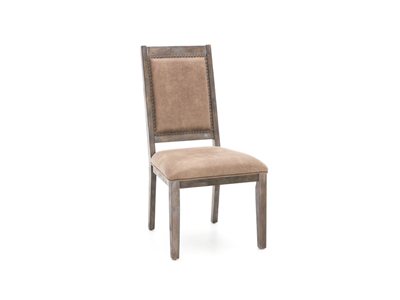 Fremont Upholstered Side Chair