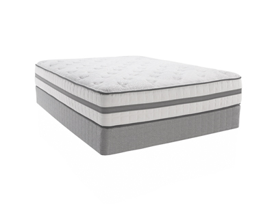 Belaire Plush Twin X-Long Mattress