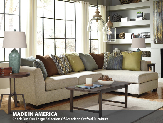 Made In America Upholstery