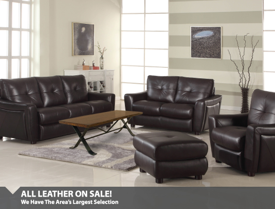 All Leather On Sale
