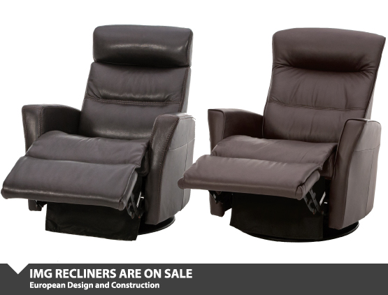 IMG Recliners On Sale