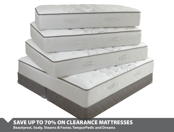 70 Off Clearance Mattresses