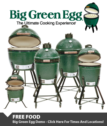 BGE Demo State Fair 8.3 - 8.16.15