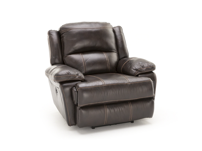 Steinhafels Laredo Ii Power Recliner
