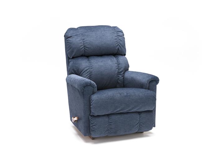 Steinhafels Furniture La Z Boy Pinnacle Rocker Recliner